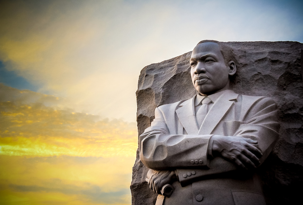 How to Address Today's Systemic Racism Issues: Part I