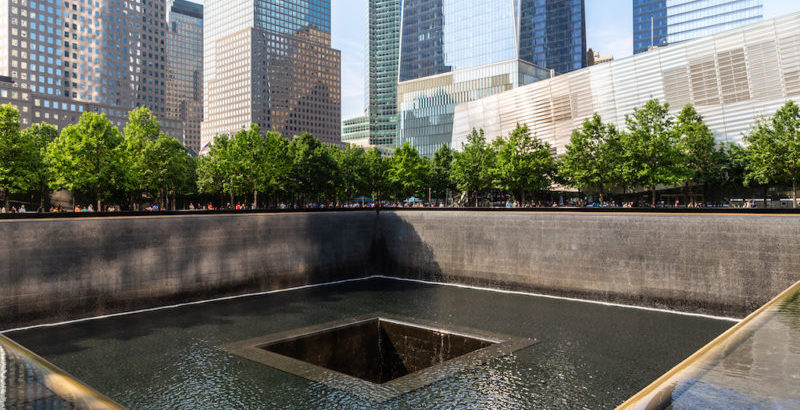 'Never forget' 9/11 vow still means so much to so many