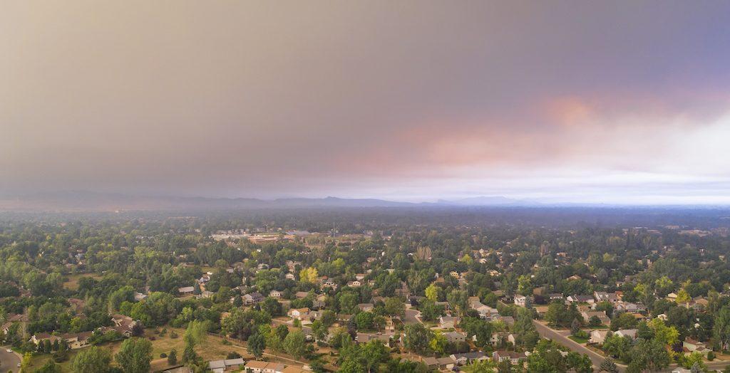 EDM Monday Briefing: Mandatory Evacuations for Cameron Peak Fire