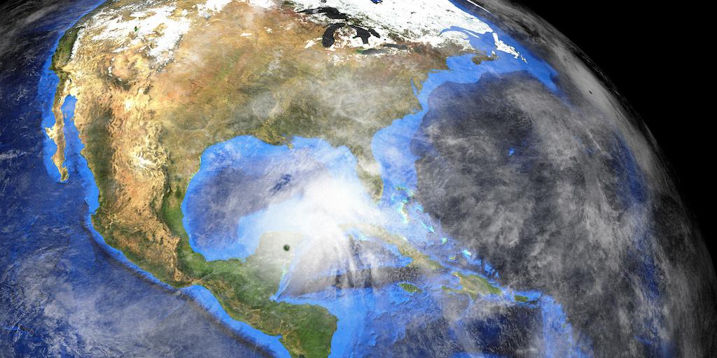 EDM Wednesday Briefing: Hurricane Zeta to Make Landfall Along the Northern Gulf Coast