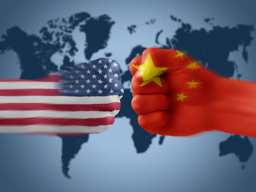 To Avoid Conflict, The United States Must Deter Chinese Aggression