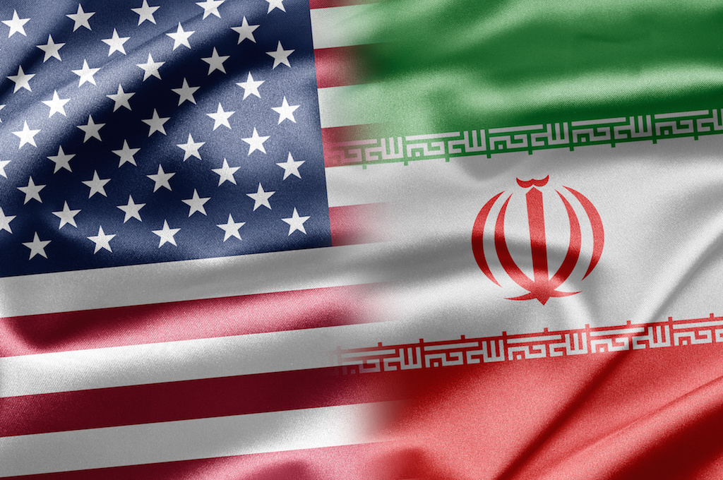 The U.S.'s provocative move on Iran is getting mixed reviews
