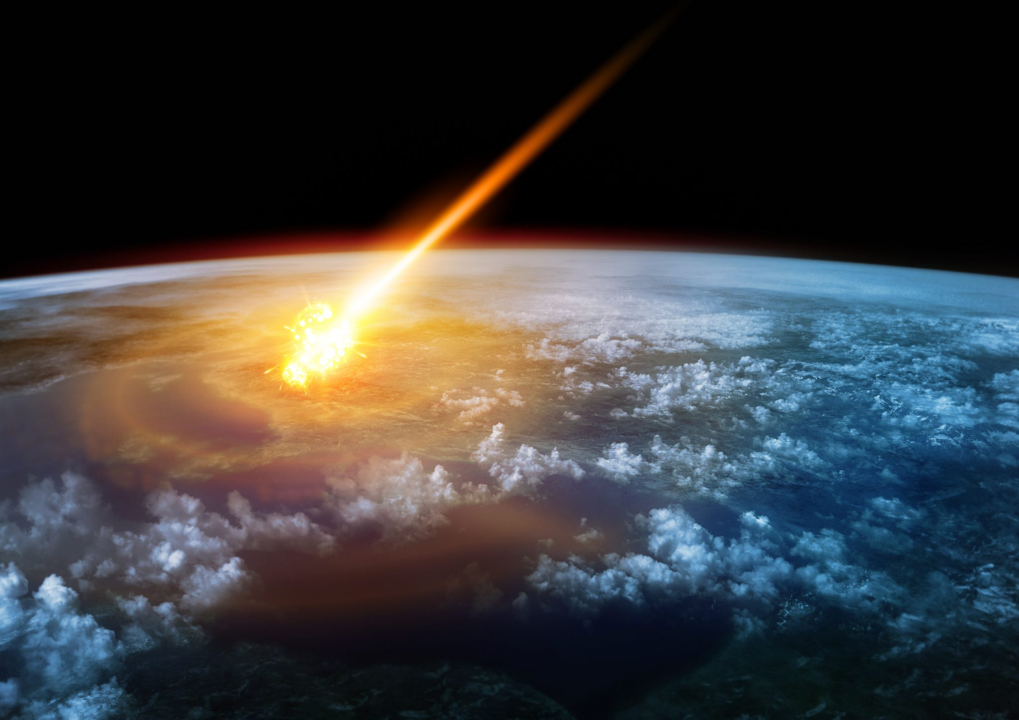 Our Lack of Focus on Near-Earth Objects Could Lead to Earth's Destruction