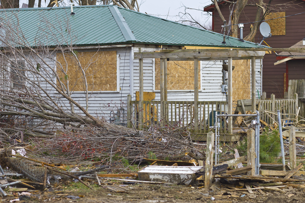 Tornadoes Kill Three in Missouri as Midwest Storms Continue