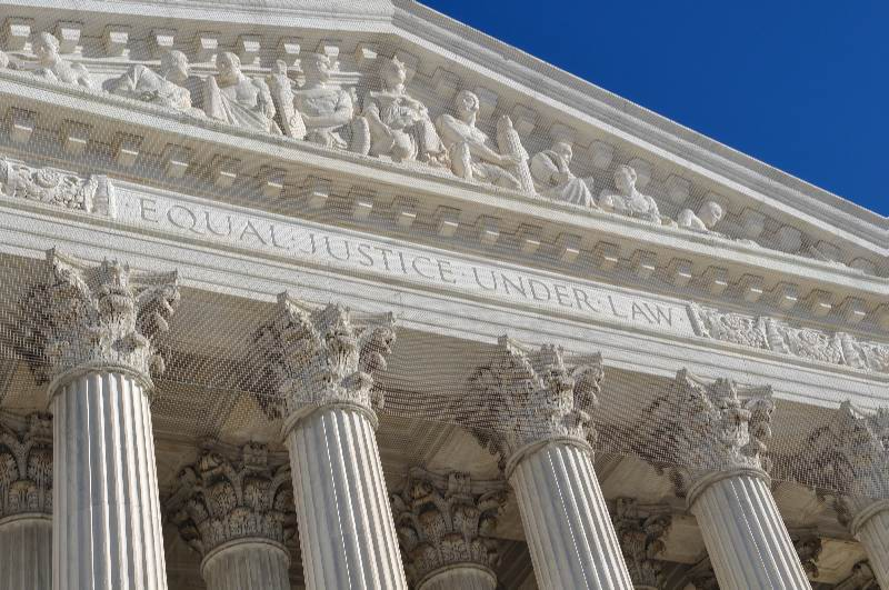 Supreme Court Ruling Paves Way for Indefinite Detention of Convicted Immigrants
