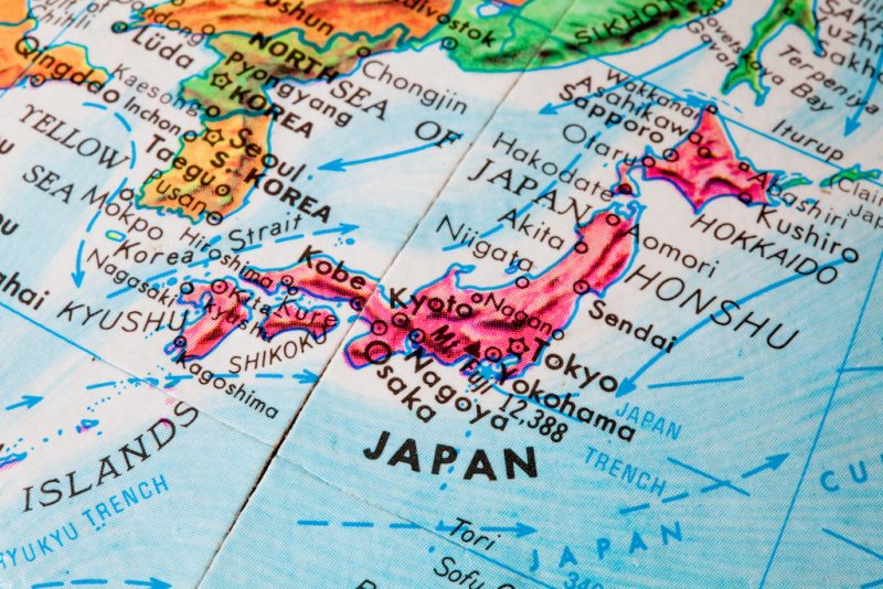 U.S. Military Bases In Okinawa Battle Coronavirus Outbreak