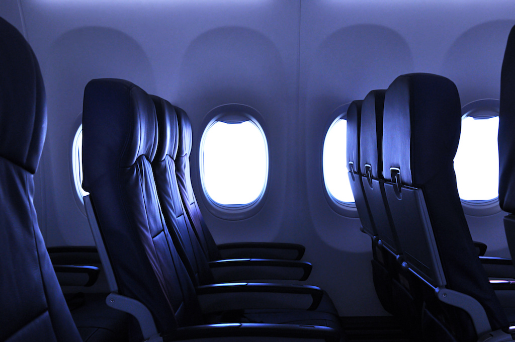 'This Is A Nightmare': A Woman Fell Asleep Mid-Flight And Woke Up Trapped In A Dark Plane Alone