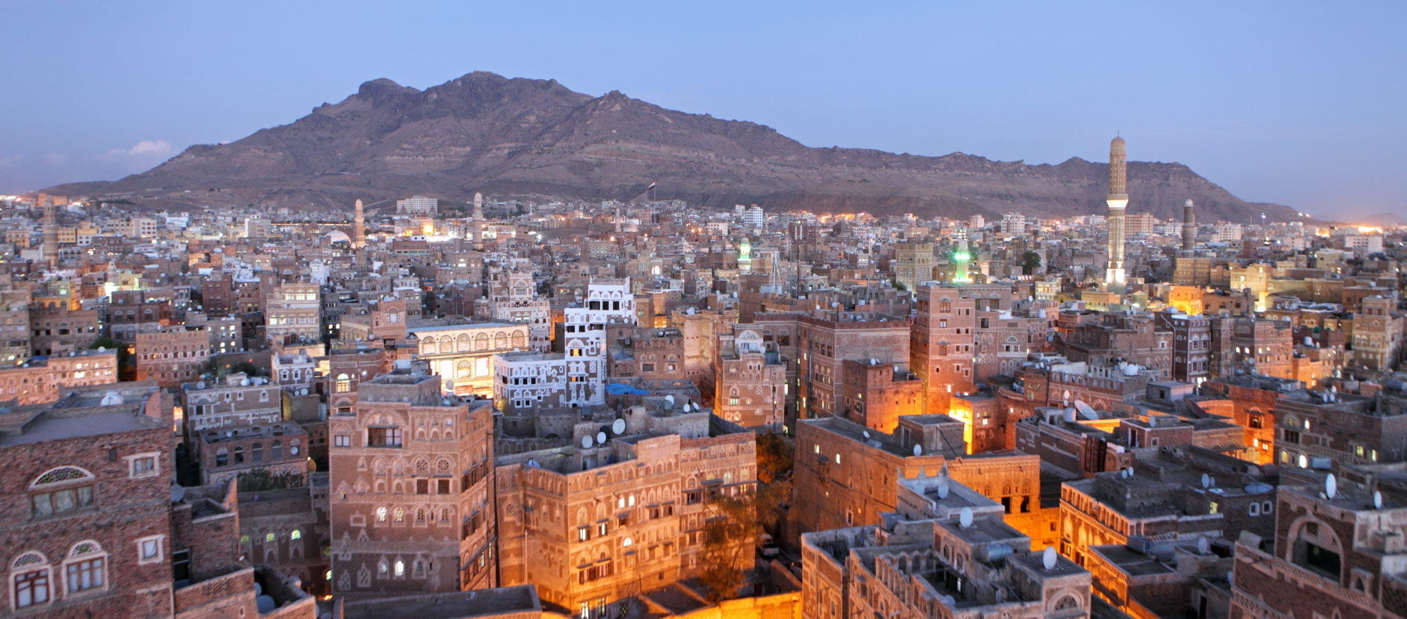 With the ISIS Caliphate Defeated in Syria, an Islamist Militant Rivalry Takes Root in Yemen