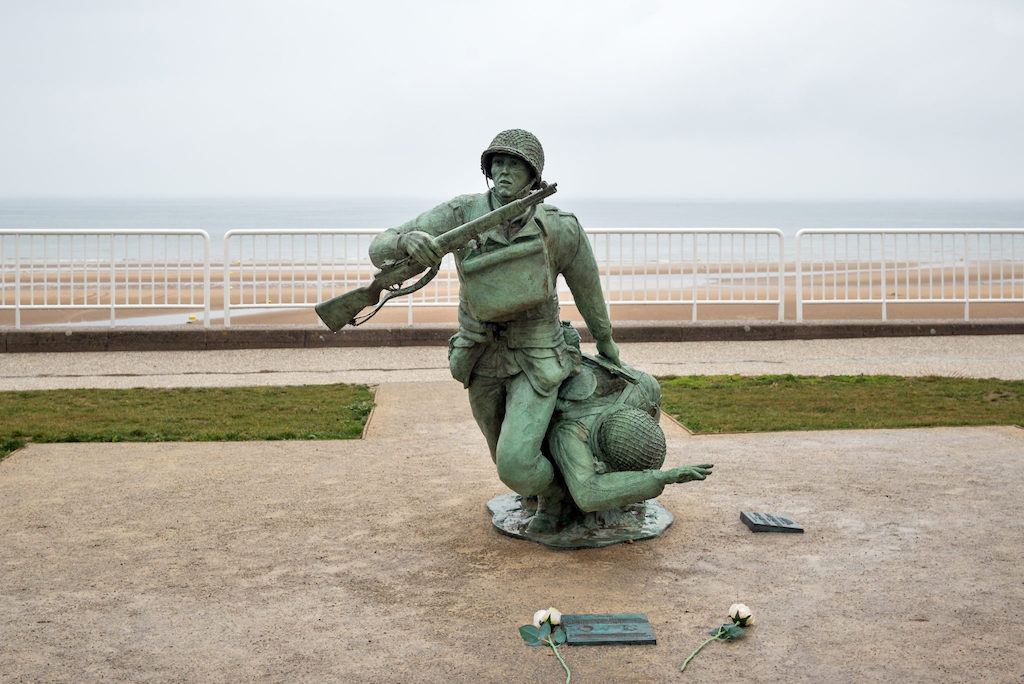 Could the Allies Pull Off a Secret D-Day Invasion of Normandy Today?