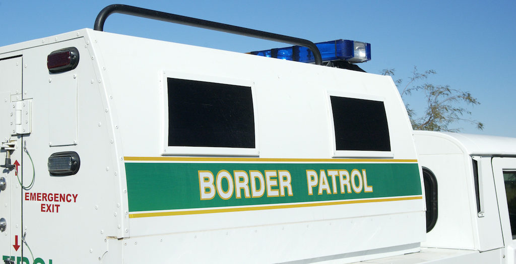 Border Apprehensions Drop Due to Crackdown and Summer Heat