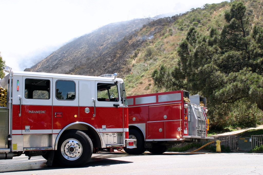 Supporting Rural Fire and EMS: Time for a National Initiative?