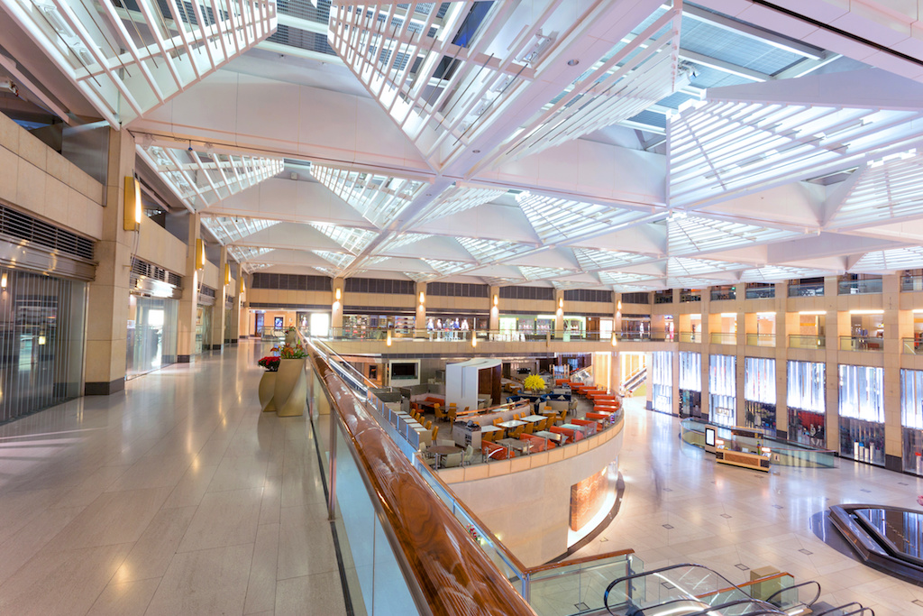 New Horizons and Innovative Purposes for Shopping Malls