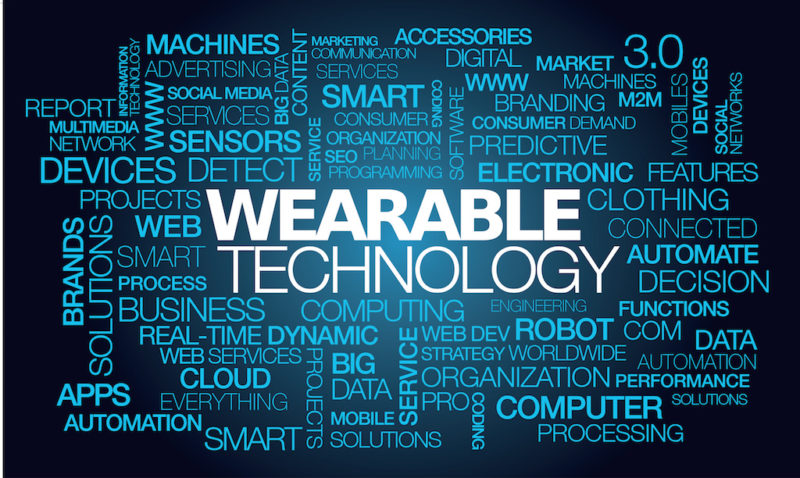 Wearable Technology Is Improving Warehouse Management