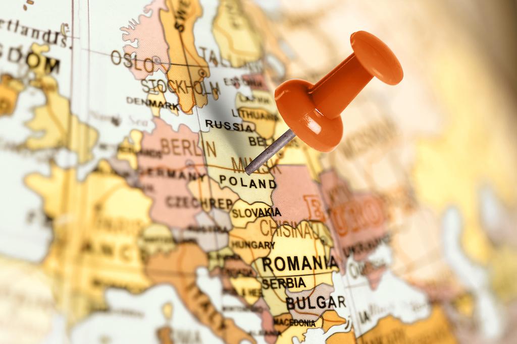 Poland evacuates 750 people as WWII Tallboy bomb is defused