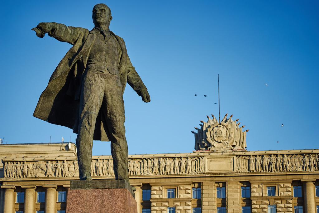 Vladimir Putin: An Eternal President for Russia's Twilight