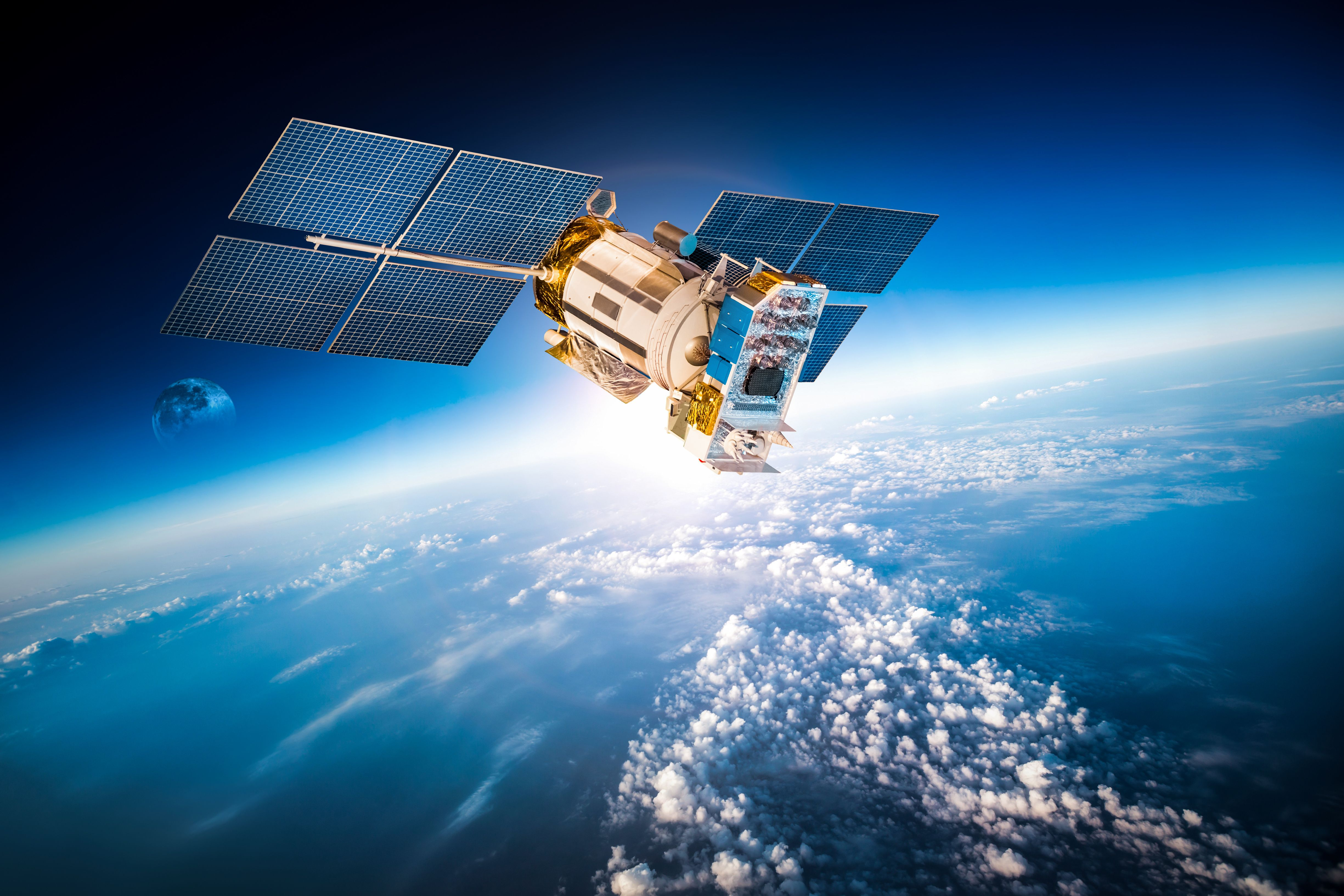 GPS Owes a Debt of Gratitude to Einstein's Theory of Relativity