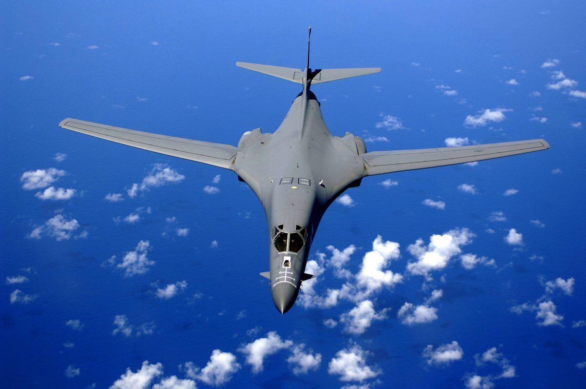 Pentagon May Come To Regret Prioritizing R&D Spending Over Weapons It Needs Now