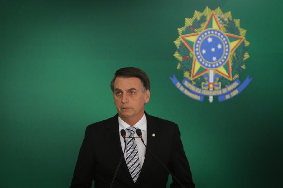 Brazil's New President And The Changing Cyber Risk Landscape