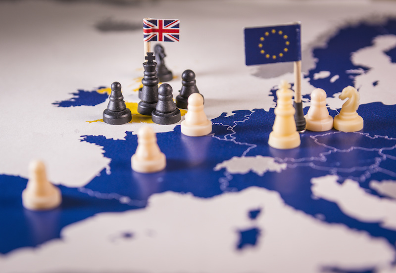 Brexit: Policy Risks And The GBP