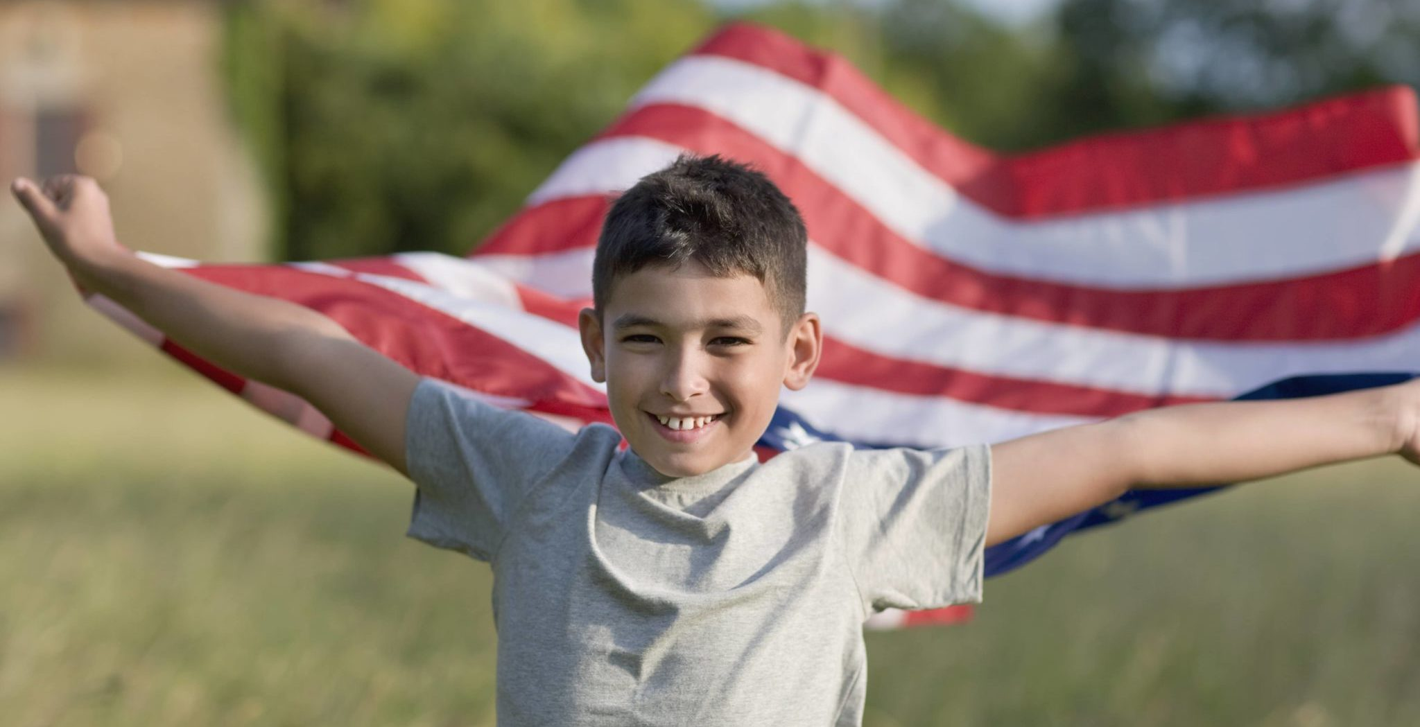 New policies now in place for military children seeking US citizenship