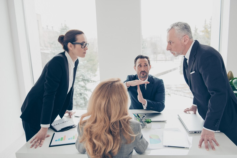 Conflict is Necessary for Effective Municipal Leadership