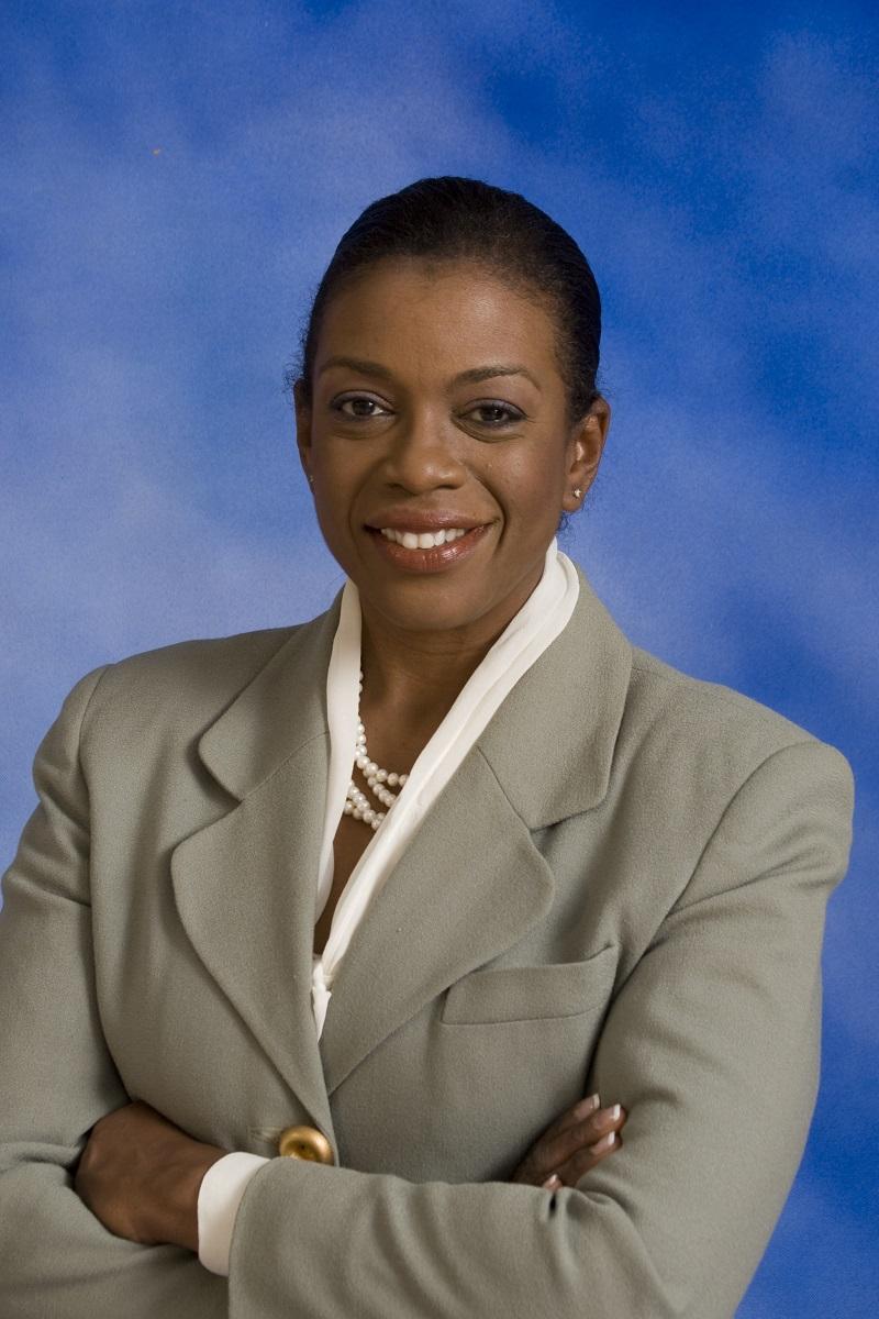 Dr. Jeannice Fairrer Samani