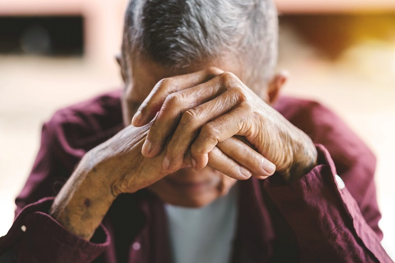 Protecting Vulnerable Older Adults during the COVID-19 Pandemic