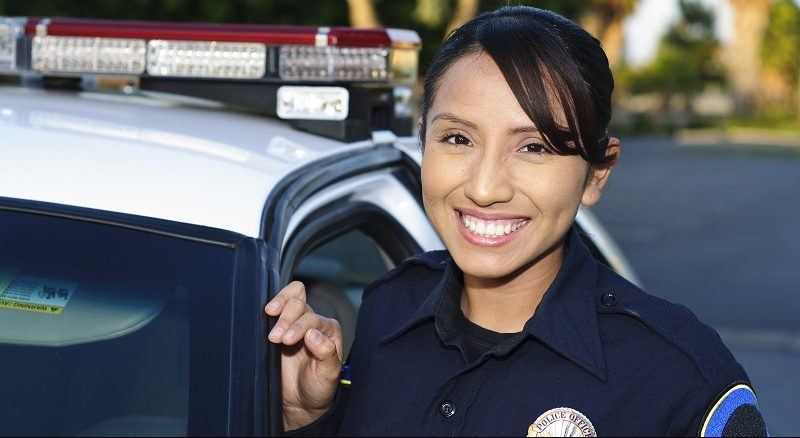 Agencies Should Actively Recruit Female Police Officers