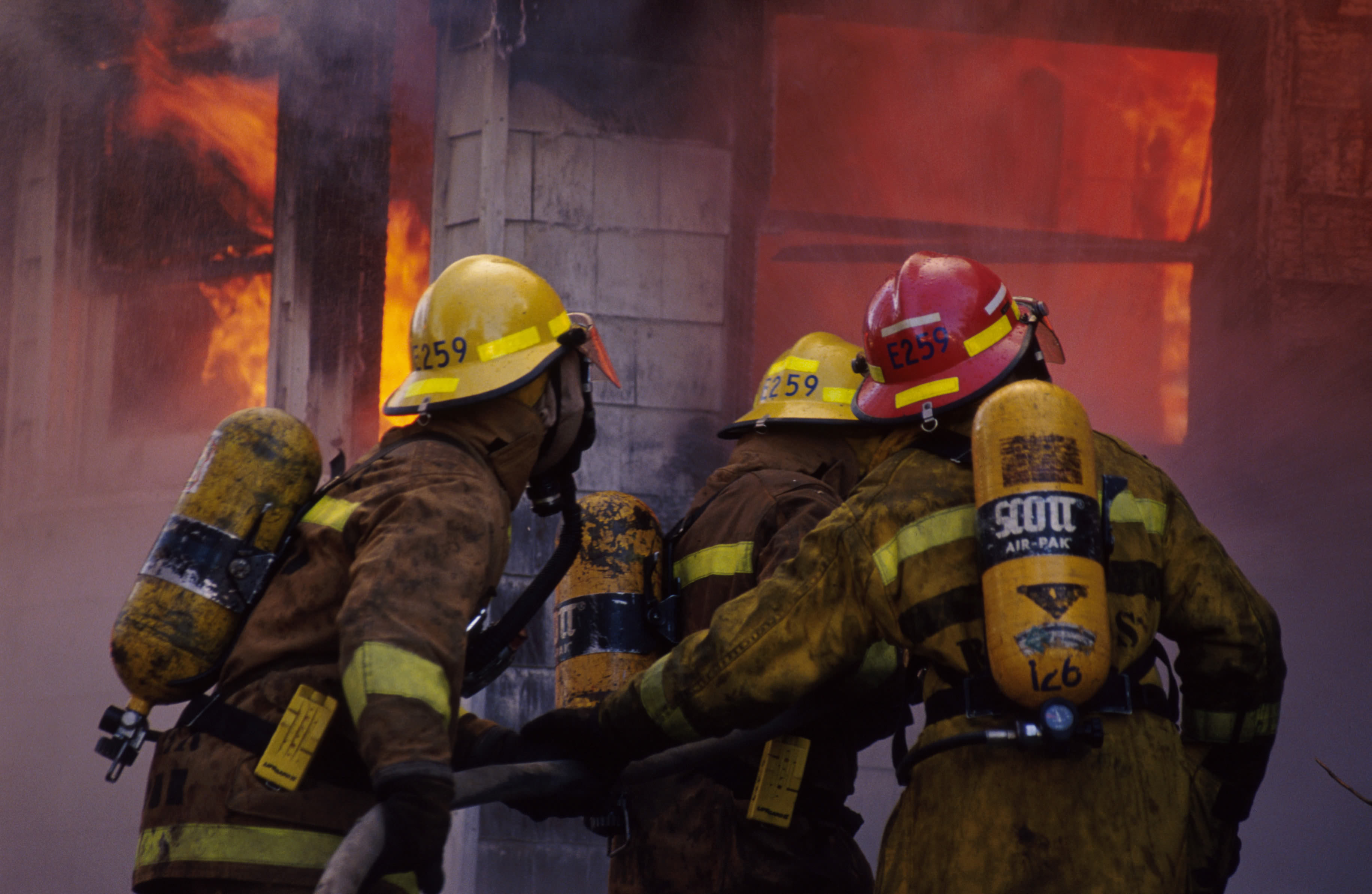 Your Fire Science Education Should Prepare You for Evidence-Based Operations