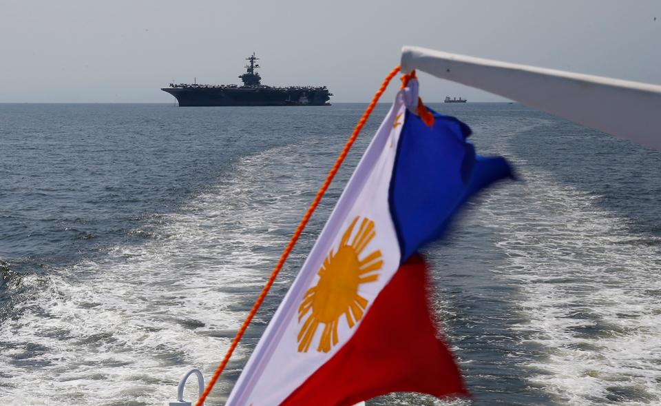 China Wants To Dominate The Indo-Pacific Region, Silently