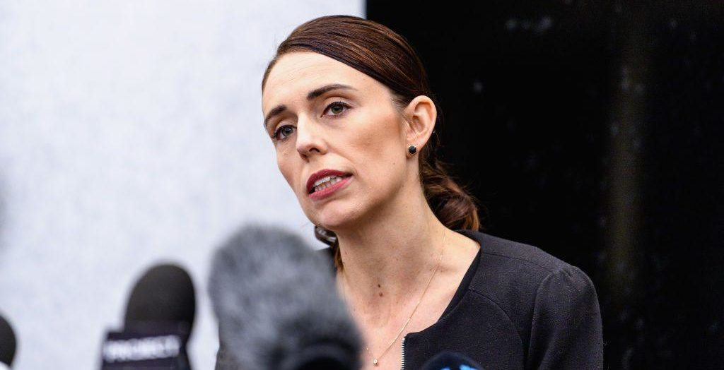 How Do You Lead in a Crisis? New Zealand's P. M. Shows How It's Done