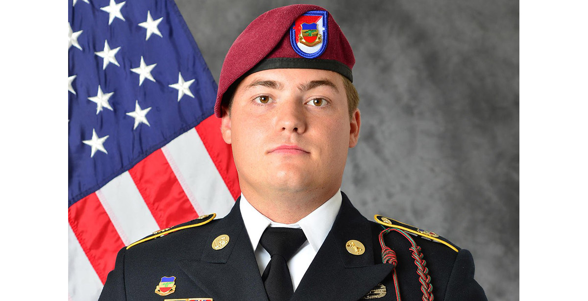 'An Incredible Paratrooper:' Army IDs Soldier Killed in Vehicle Rollover Accident in Syria