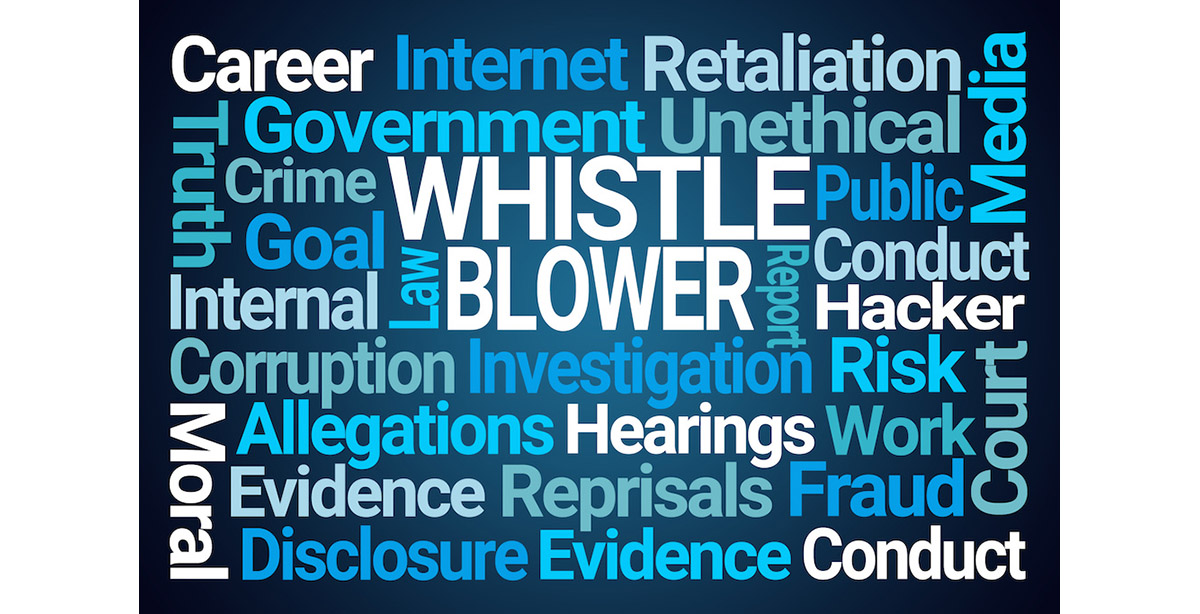 Intelligence Pros Assess Current Whistleblower Protections