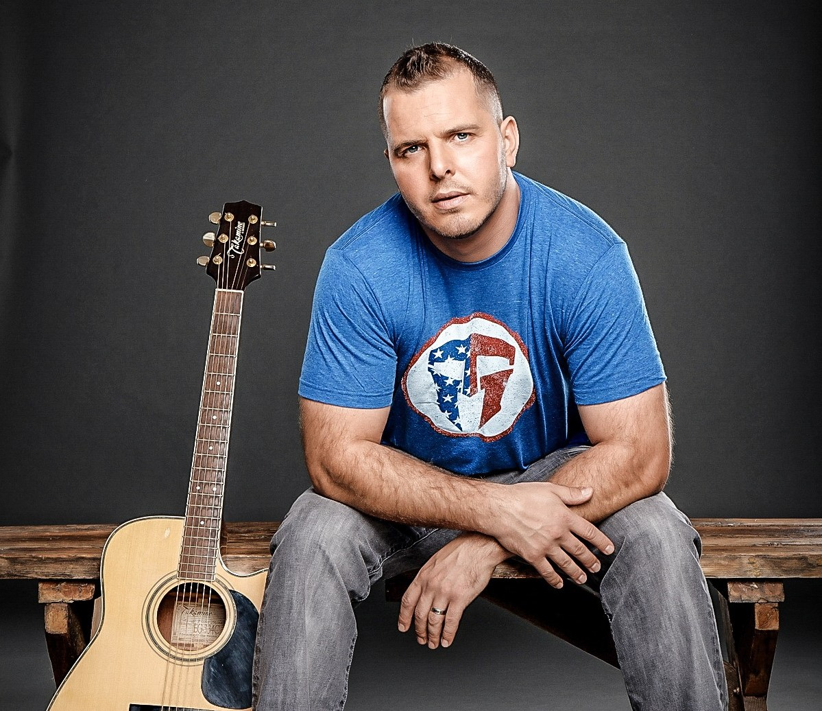 Marine Vet Fighting PTSD One Song at a Time