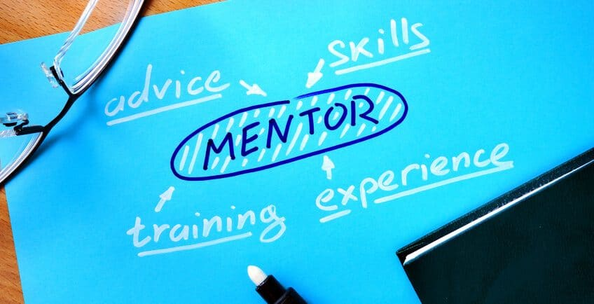 What You Need to Know about Professional Mentoring