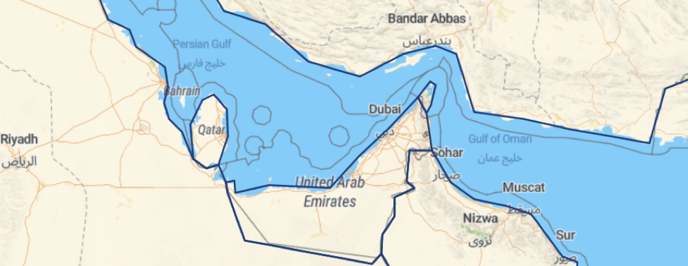 Middle East Conflicts Dubai