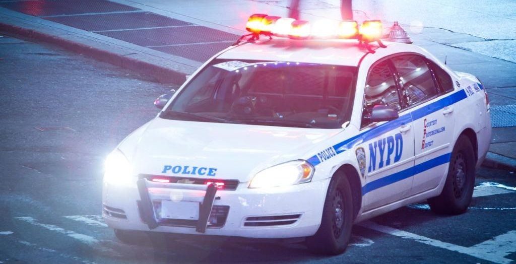 EDM Wednesday Briefing: NYPD Detective Shot During Alleged Armed Robbery