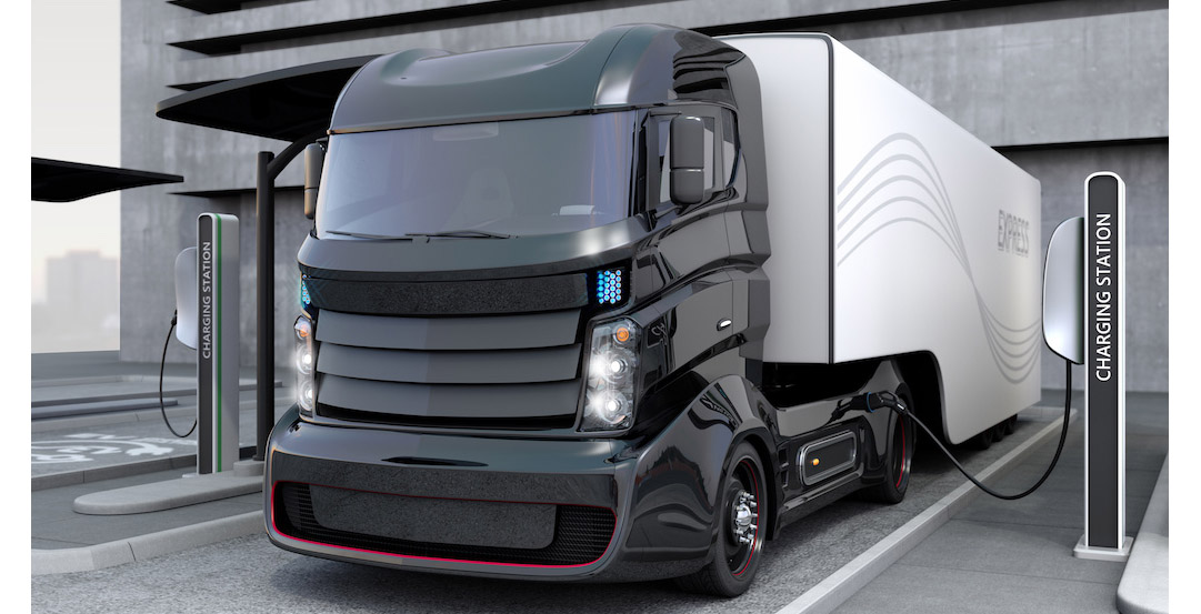 The Future of Electric Trucks and Other Electric Vehicles