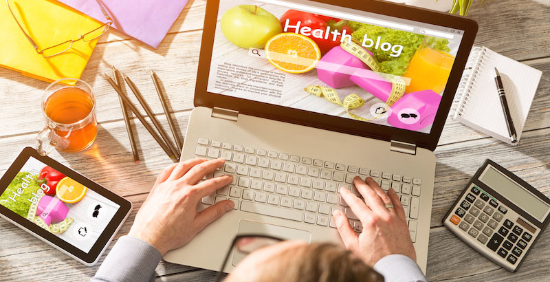 How Social Media Sites Can Help You Improve Your Health