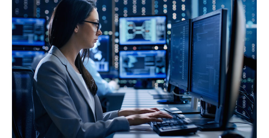 Cybersecurity Opens Up a Wide Variety of Career Possibilities