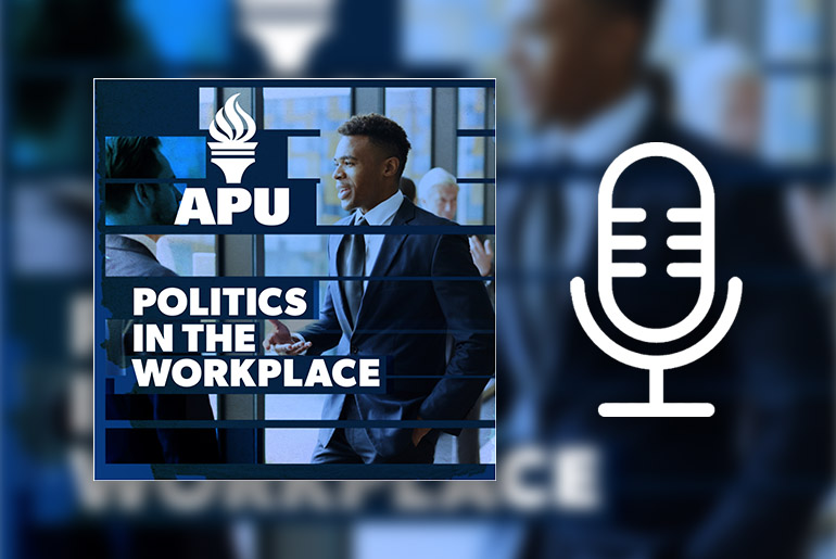 Podcast: Crisis Leadership — Success in a Pandemic
