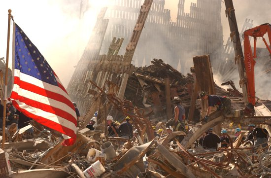 Counterterror Costs Since 911: $2.8 TRILLION And Climbing