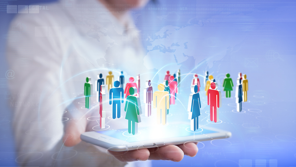 Leverage Social Media to Strengthen Your Professional Identity
