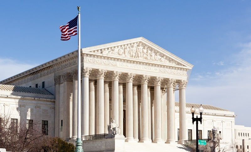 Roberts' Attempts to Depoliticize Court May Have Unintended Consequences