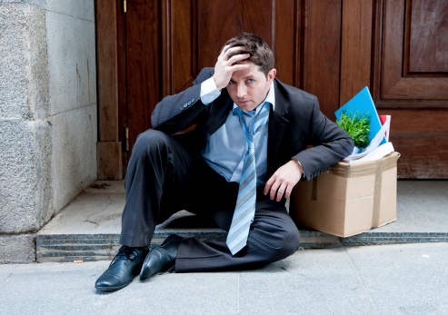 Plan Today to Survive a Job Loss