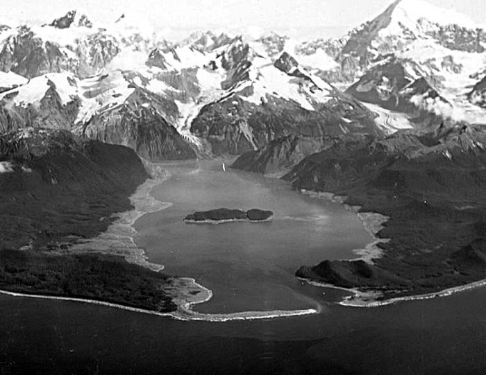 World's Tallest Tsunami Hit An Alaskan Bay In 1958 And It Was Not The First Of Its Kind