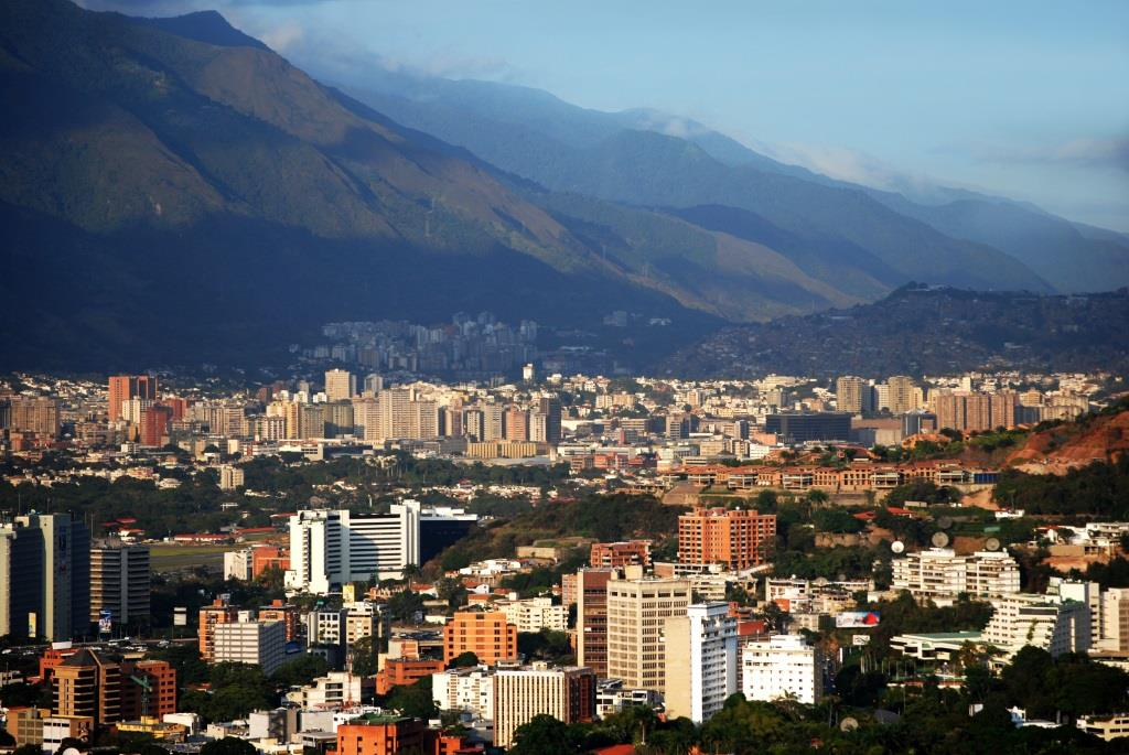 Venezuela's Woes Continue to Restrict Internal Peace and Progress