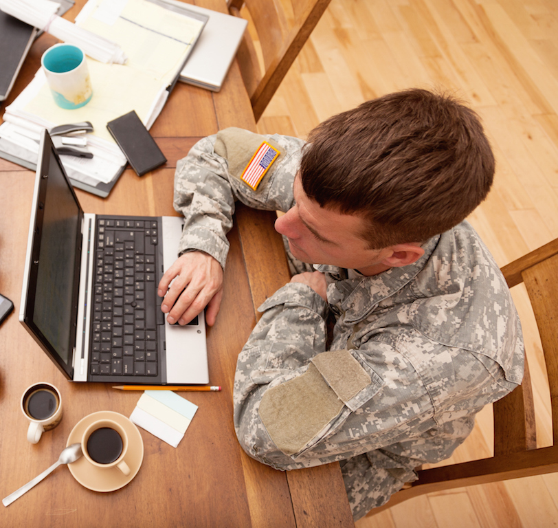 Virtual Career Fair for Military-Affiliated Students Coming April 13