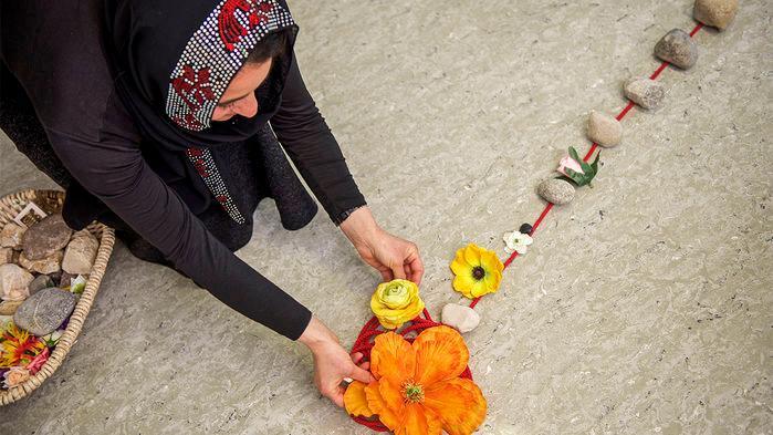 Surviving Islamic State: The Plight Of The Yazidi Community