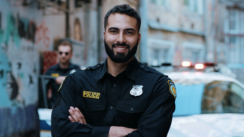 Recruiting and Hiring the Next Generation of Police Officers